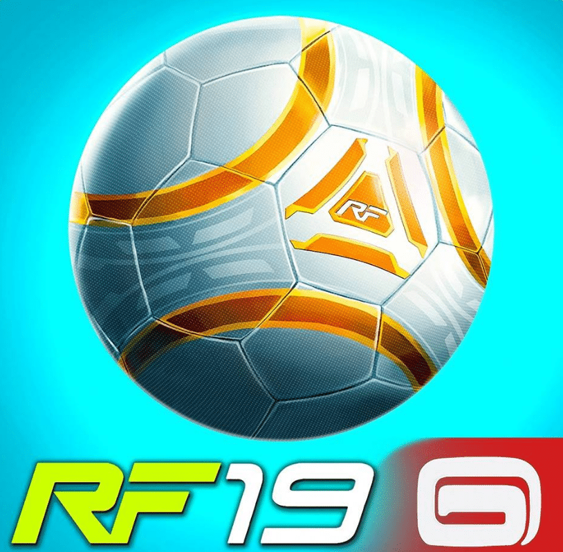 Download Real Football hack 2019