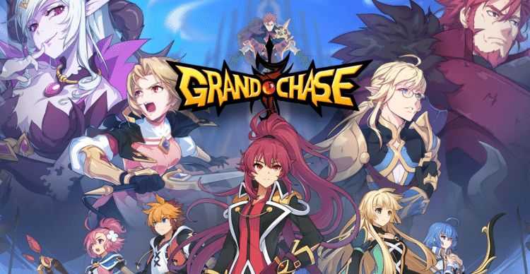 Download Grand Chase Latest Mod APK & IPA v1.14.9