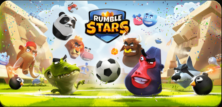 Download Rumble Stars Latest Mod APK & IPA