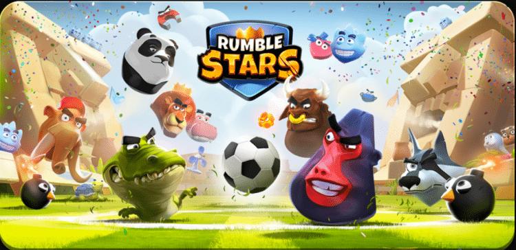 Download Rumble Stars Latest Mod APK & IPA v1.3.2.3