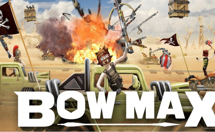 Download Bowmax Latest Mod APK & IPA