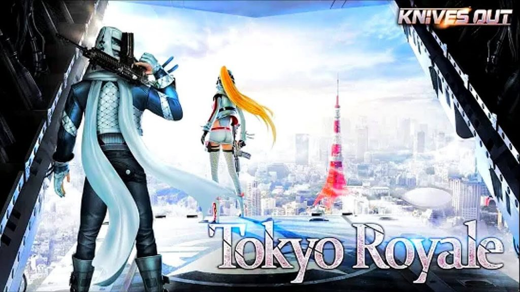Download Knives Out Tokyo Royale Latest Private Servers September 2019
