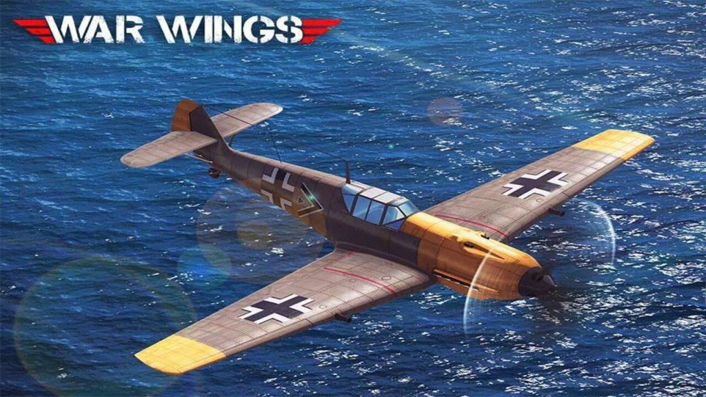 War Wings Private Servers