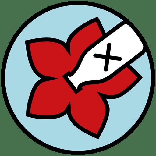Chiliblüten Icon