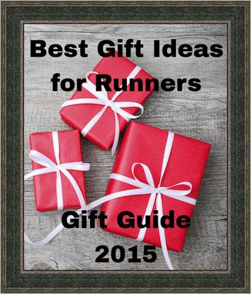 best gift ideas for runners 2015