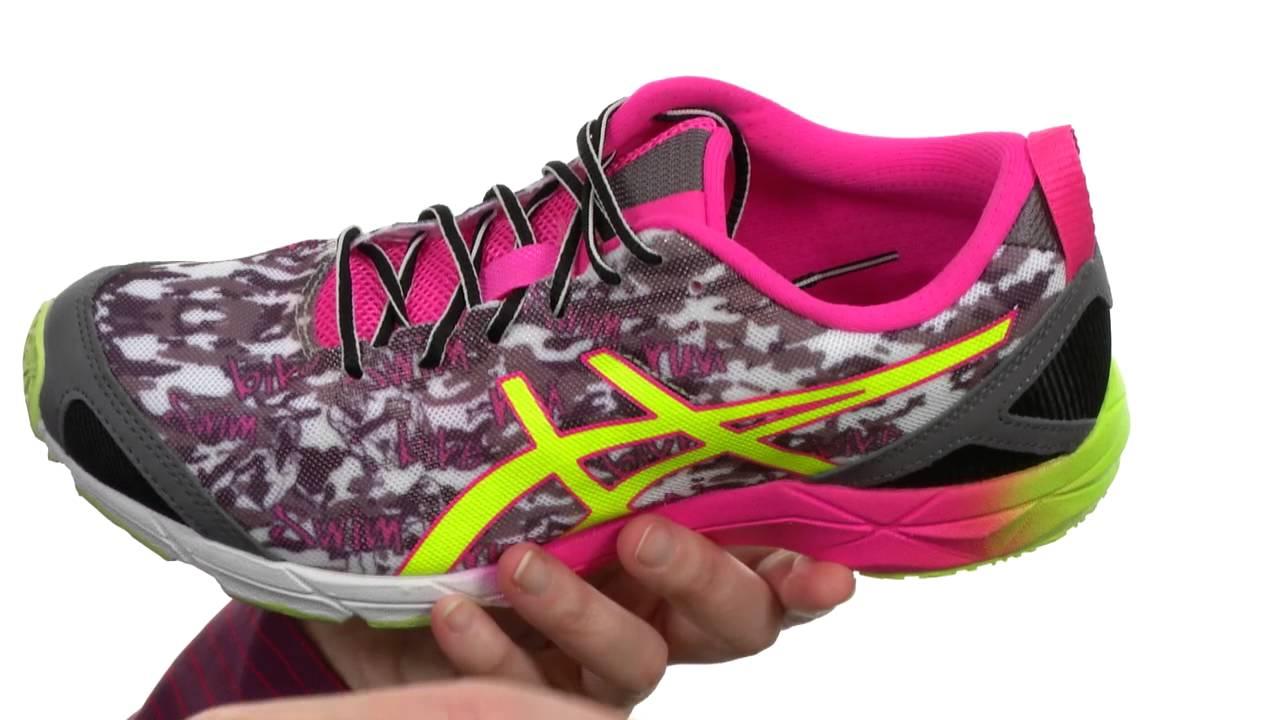 ASICS Women's GEL-Hyper Tri Running Shoes (T581N) – Worth The Money??