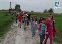 A Csermely Környezetvédelmi Egyesület egyik programja