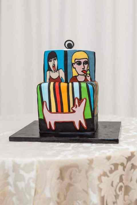 Pop Art (dupa Marc Bortun)