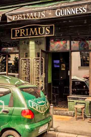 primus 3