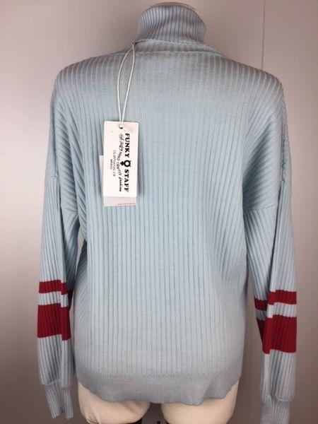 Funkystaff-pullover-hellblau-sale