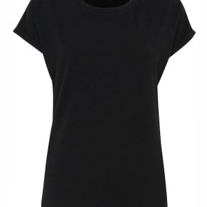 b.young-shirt-schwarz-modal