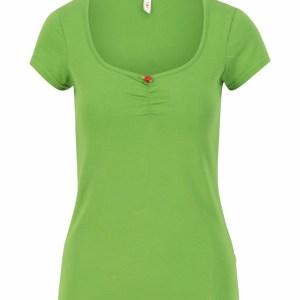 Blutsgeschwister-logo-shortsleeve-grün