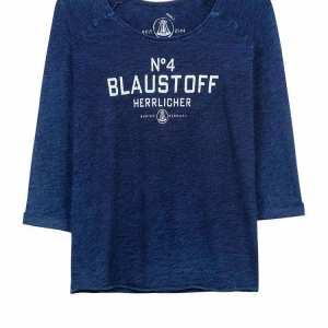 Blaustoff-Herrlicher-Shirt-Angelika-indigo