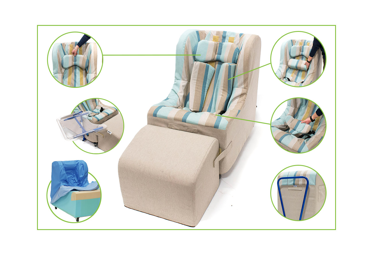 chill out chair oversized white how to build your  chairs