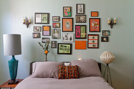 creative diy ideas for your bedroom - chill and live