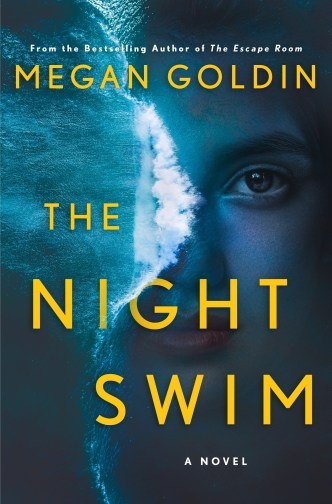 The Night Swim Cover Image