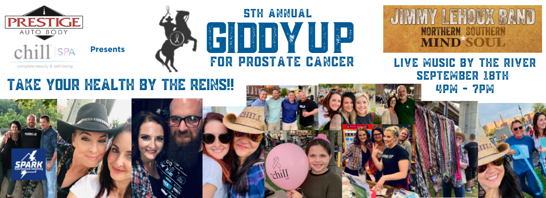 GiddyUp Poster 2021