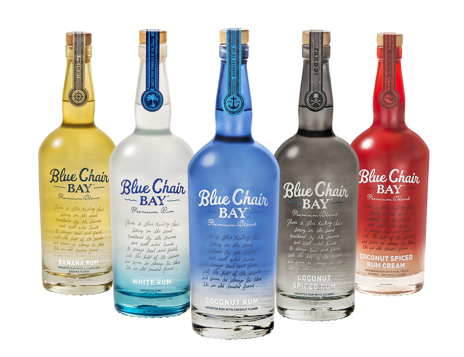 Blue Chair Bay Coconut Rum Blue Chair Bay Rum Gives Kenny Chesney Fans Chance To Win