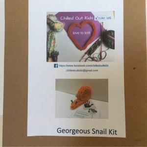 Snail Kit