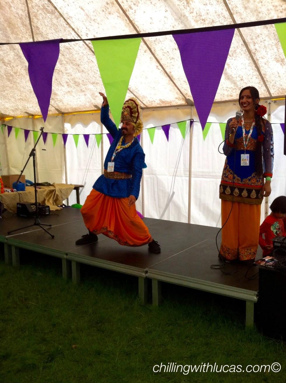 Geronimo festival