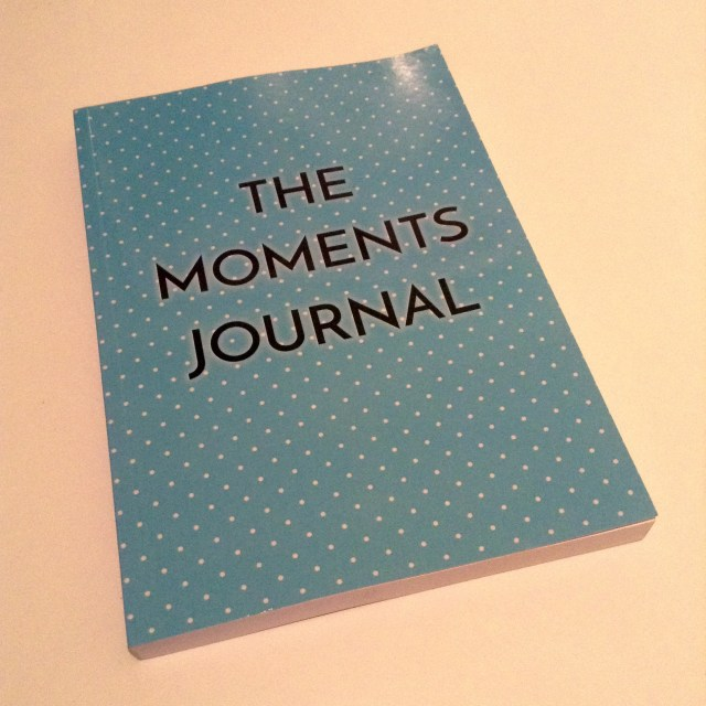 The moments journal review