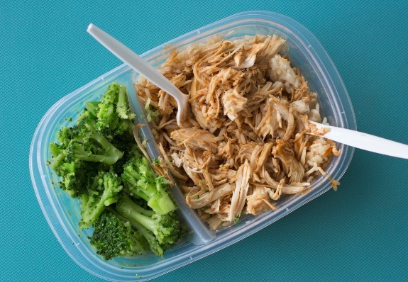 Weekend lunch ideas for busy families