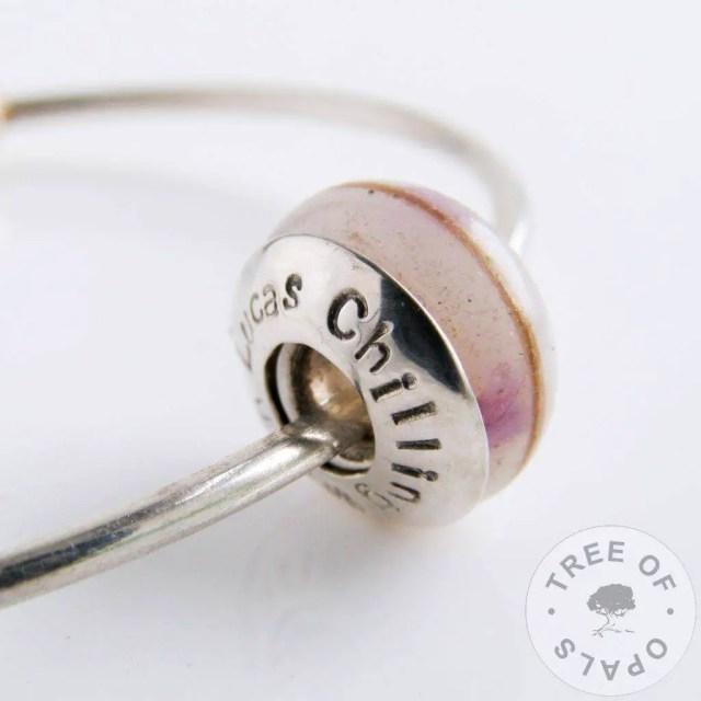 Tree of Opals breastmilk jewellery review