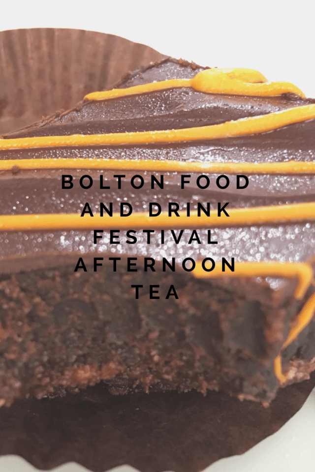 Bolton food and drink festival review