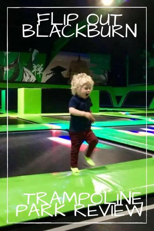 #flipout #blackburn #trampolinepark #trampoline #lancashire #childrensactivities