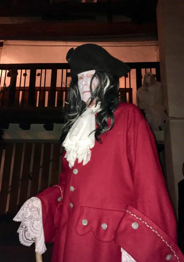 Halloween at Tatton Park