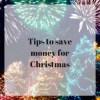 #savemoney #moneysaving #budget #christmassavings
