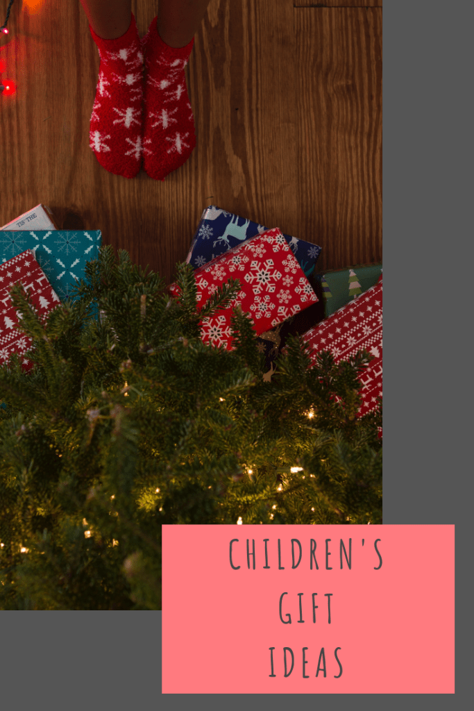 Children's gift ideas #christmasgifts #christmas2018