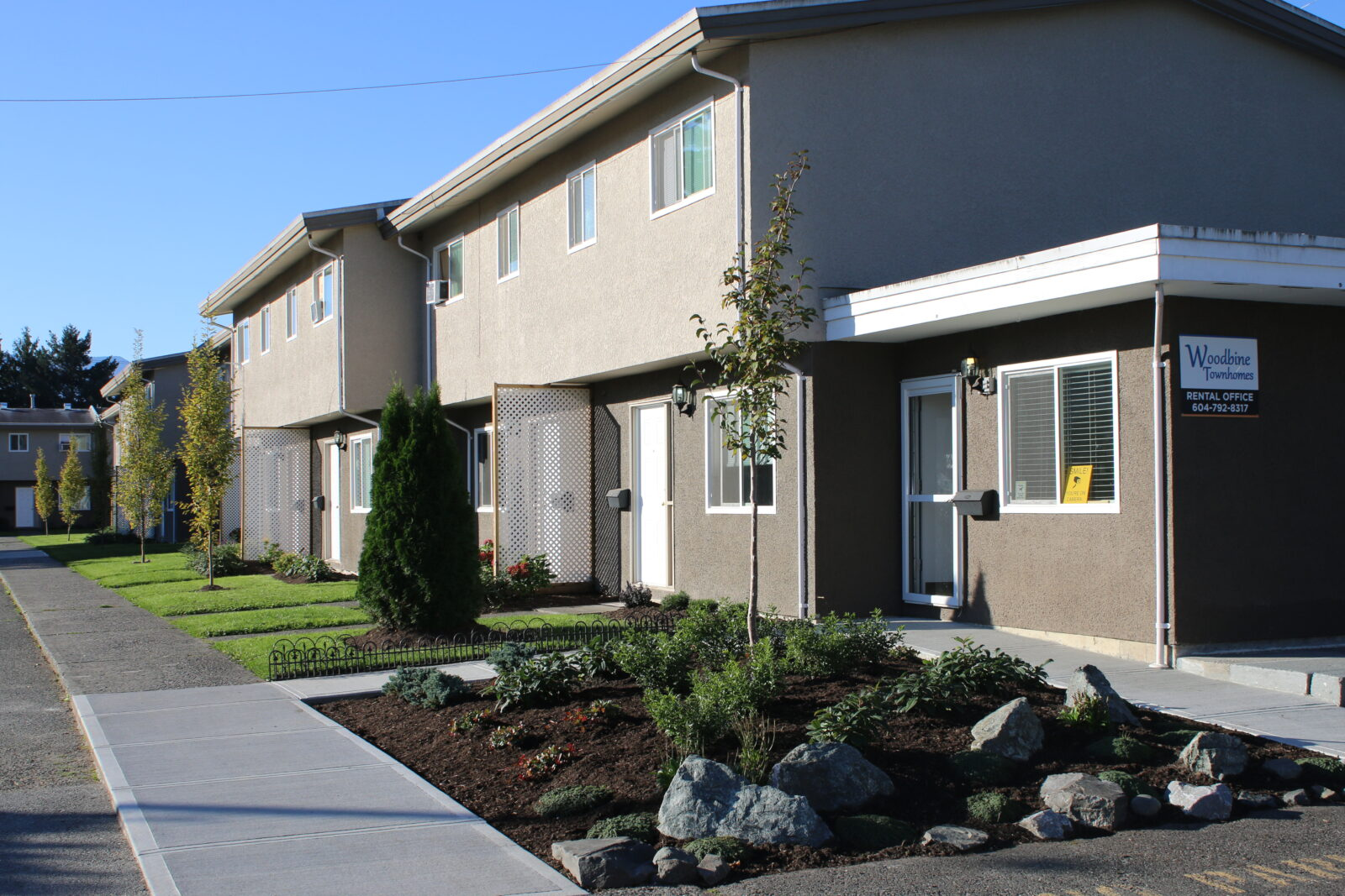 3 Bedroom Townhome for Rent  Chilliwack BC  Chilliwack Apartments for Rent in Chilliwack BC