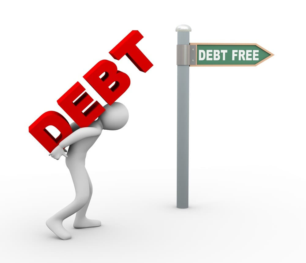 The fastest way to pay off debt 1