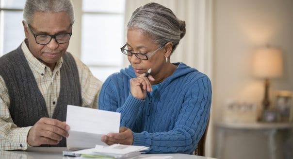 Senior financial planning – retirement goals 1