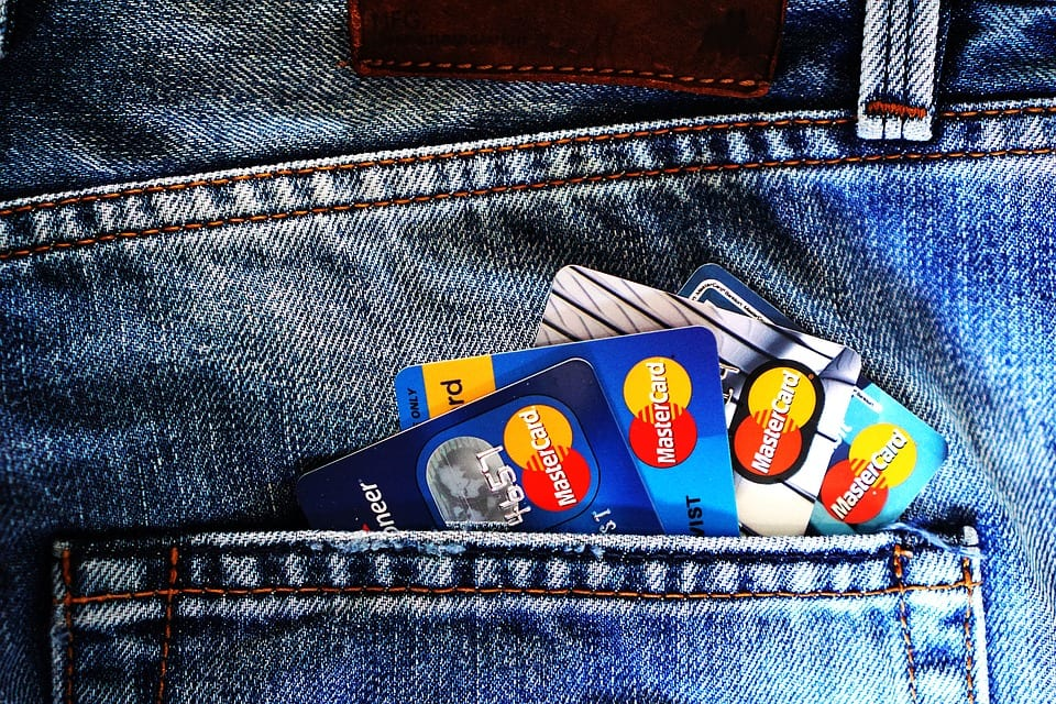 Use a Prepaid MasterCard, Avoid overspending on your Credit Card!