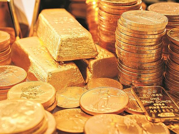 Investing in gold as part of retirement plan