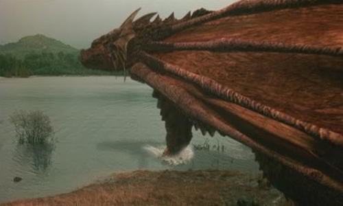 15 Best Dragon Movies of All Time
