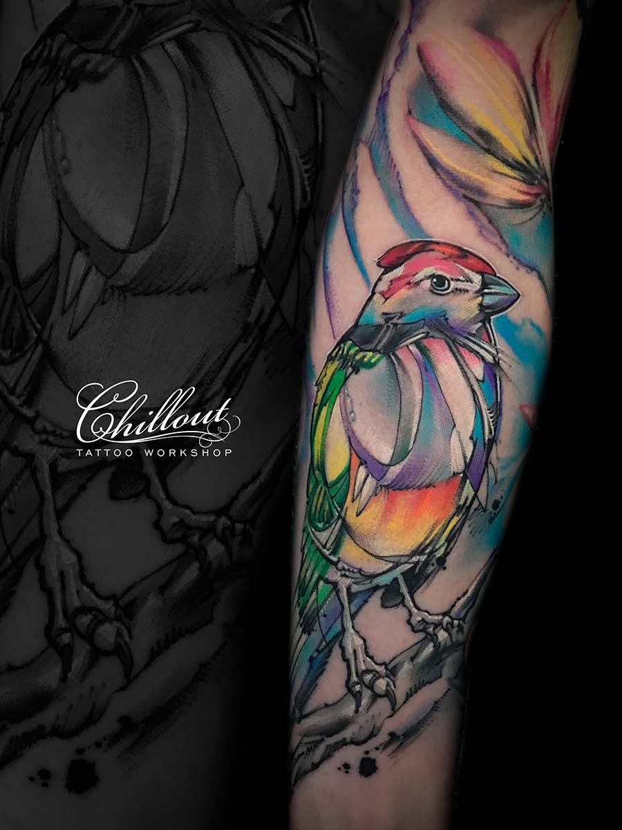 Chillout Tattoo Workshop 325 Chillout Tattoo Workshop