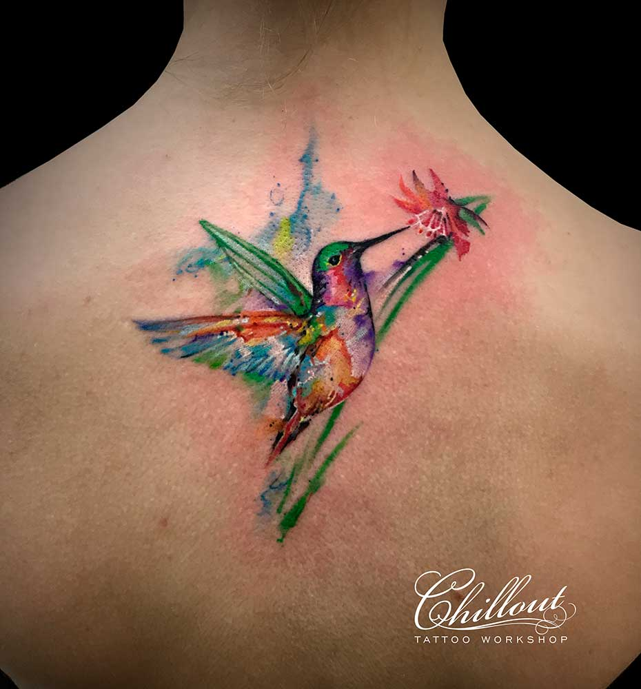 творческая мастерская салон татуировки в москве
