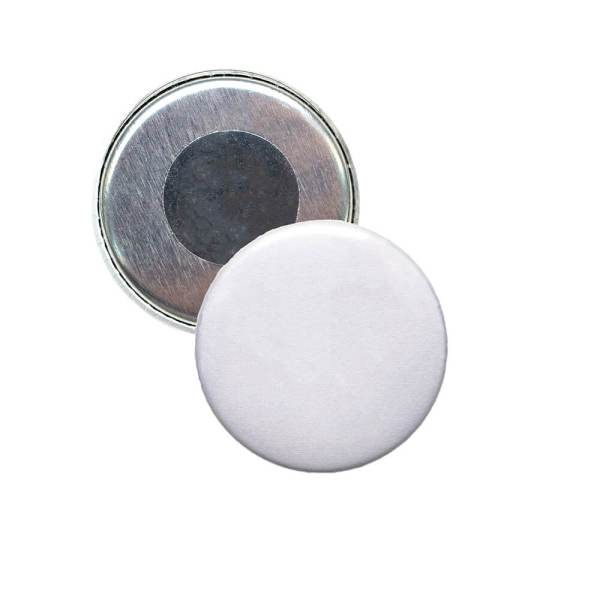 Custom your Button Magnet 37mm
