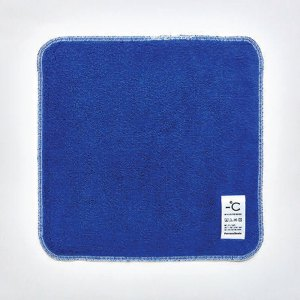 Minus Degree Cold Sense Towel Regular Cool Blue