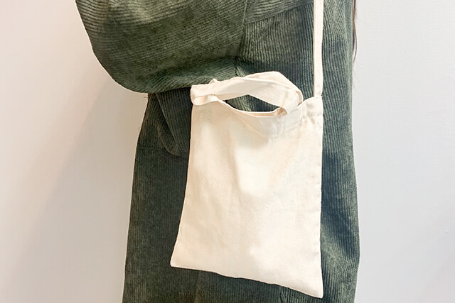 custom mini tote-bag
