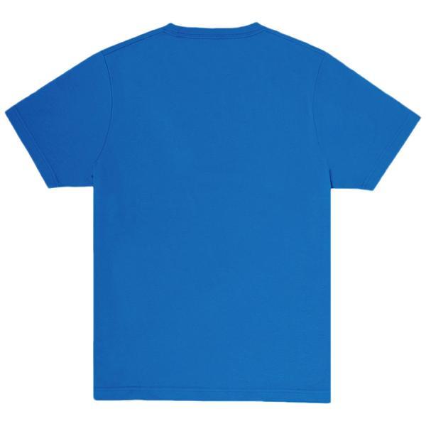 Unisex Ultramarine Crew T-shirt Back