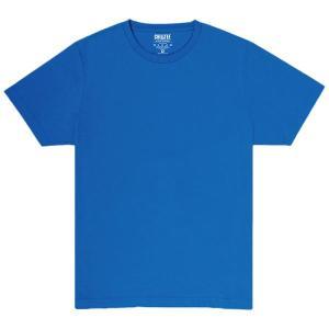 Unisex Ultramarine Crew T-shirt Front