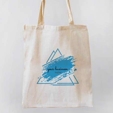 Business Tagline Tote-bag
