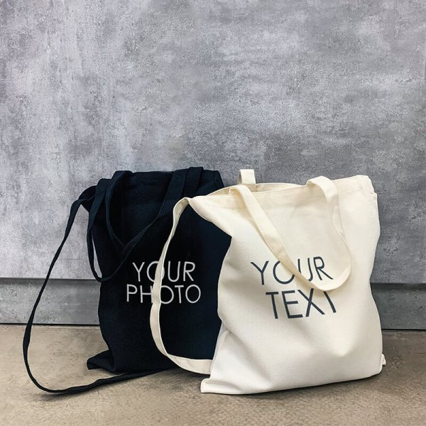 Custom your Versatile Tote-Bag Freesize