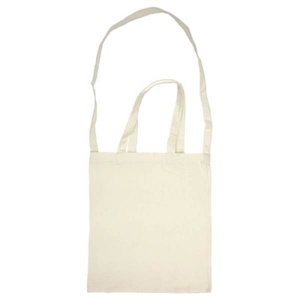 Custom your Canvas Versatile Tote-Bag Freesize, Front View