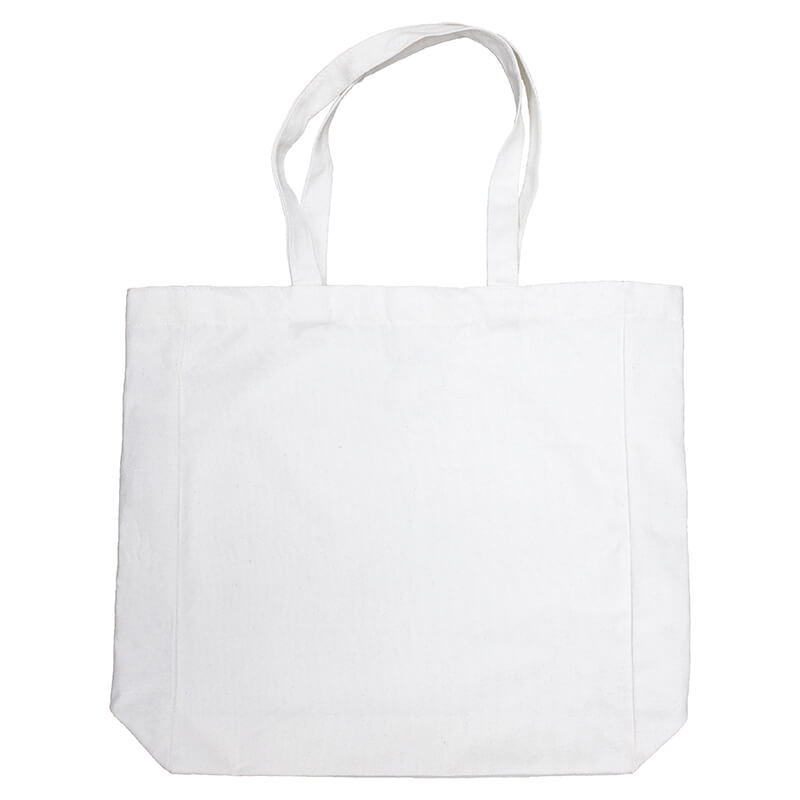 Canvas XL Tote-bag