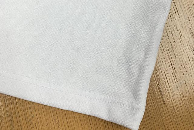 unisex mesh t-shirt